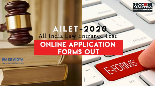 ALL INDIA LAW ENTRANCE TEST (AILET) 2020 NOTIFICATION, AILET 2020 syllabus, AILET exam date 2020, AILET 2020 application form, AILET 2020 eligibility criteria, AILET colleges, AILET 2020 English syllabus, DU LLB entrance exam (DU LLB), AILET reasoning, SUCCESS MANTRA GTB NAGAR COACHING, BEST AILET COACHING, all about AILET (all India law entrance test) 2020 notification, application forms out, apply here, online application, last date, exam date, eligibility, syllabus, pattern, preparation, entrance exam, crash course, success mantra GTB Nagar coaching, best AILET coaching