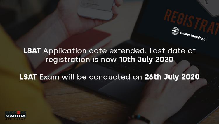 LSAT Exam will be conducted on 26th July 2020, Success Mantra coaching institute for LSAT, Best management entrance exam coaching institute, best coaching in Delhi and GTB Nagar, LAST UPDATES, lsat registration 2020, lsat registration online, lsat application 2020, lsat official website, lsat india 2020, lsat india application form, lsat india official website, lsat full form, sign up for lsat, law schools by lsat, register for the lsat, lsat requirements by school, lsat test format, lsat sample questions, lsat max log in, free lsat practice tests online, lsat up, lsat upRemove, lsat updatesRemove, lsat upcoming dates, lsat application, lsat apply, lsat apply online, lsat paper