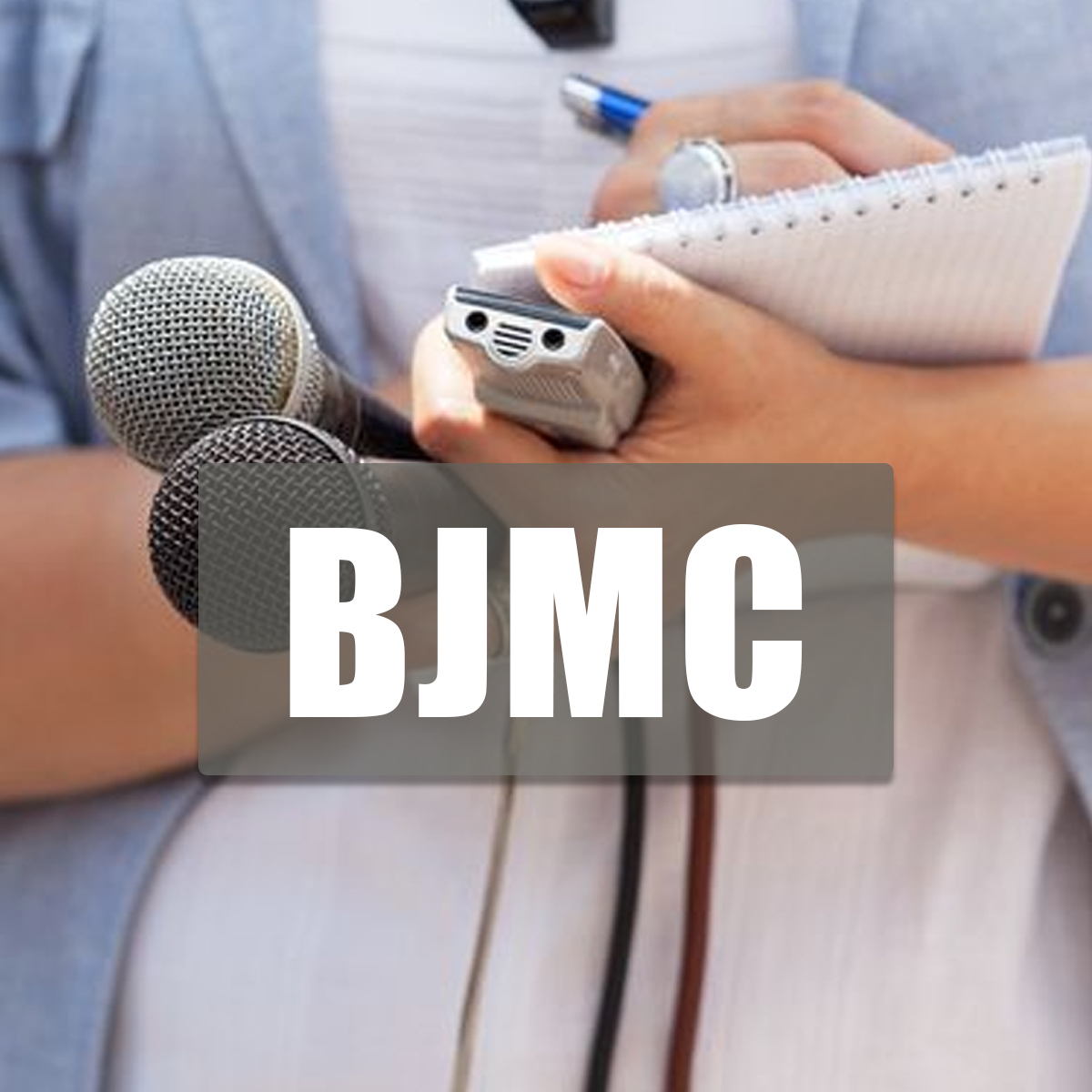 10 Reasons to do BJMC