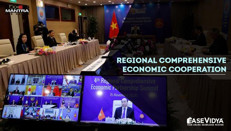 REGIONAL COMPREHENSIVE ECONOMIC COOPERATION