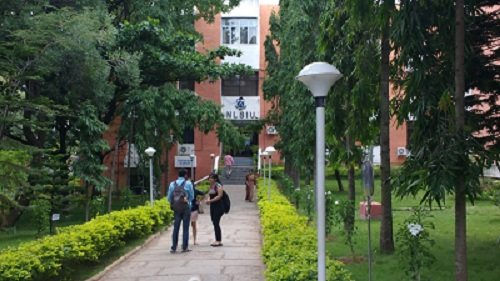 NLU Bangalore Top Law School National Law University in India