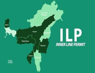 INNER LINE PERMIT SYSTEM