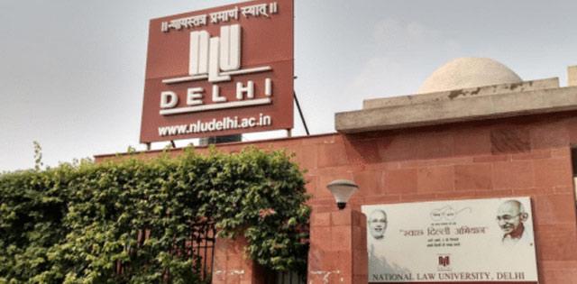 National Law University in Delhi AILET 2020 NLU delhi Top LAw School in India