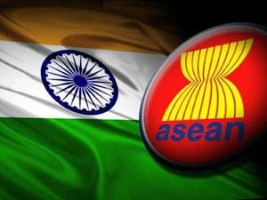 INDIA & ASEAN COOPERATION