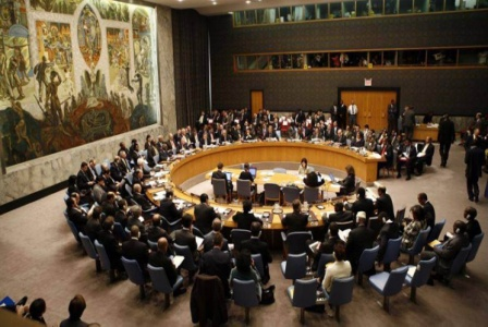 INDIA ABSTAINS FROM LATEST RESOLUTION AGAINST ISRAEL