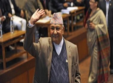 POLITICAL CRISIS & INDIA-NEPAL RELATIONSHIP