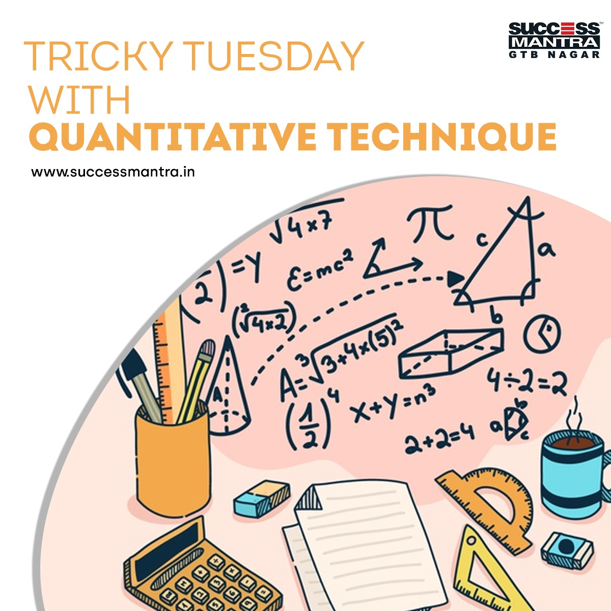 Questions On Quantitative Techniques SMQTQ018