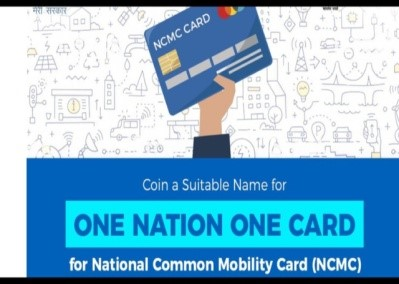 NATIONAL COMMON MOBILITY CARD SERVICES
