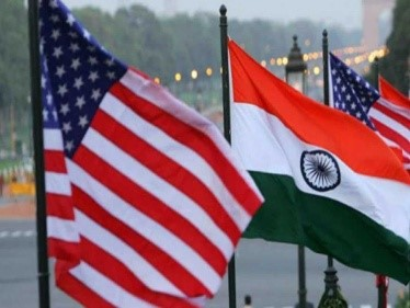INDIA & US SIGNED AGREEMENT FOR '(ALUAV) OR DRONES'