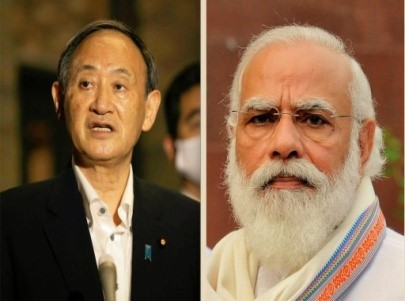 JAPAN'S LOAN FOR SEVERAL PROJECTS IN INDIA