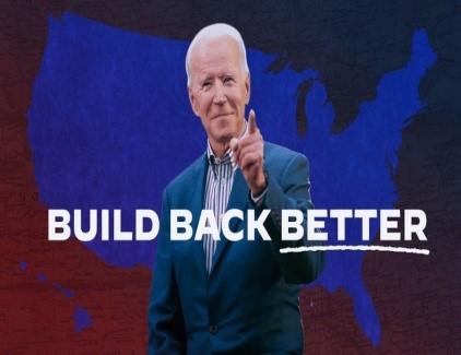 BUILD BACK BETTER WORLD (B3W) INITIATIVE