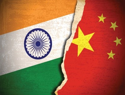 CHALLENGES AHEAD FOR INDIA