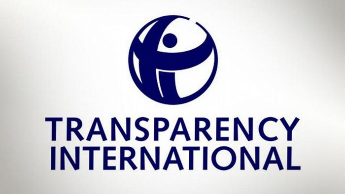 ABOUT TRANSPARENCY INTERNATIONAL