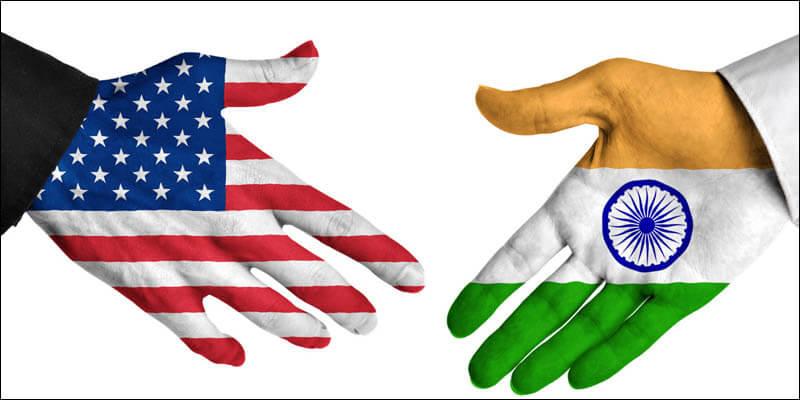 EAM JAISHANKAR ON A VISIT TO USA