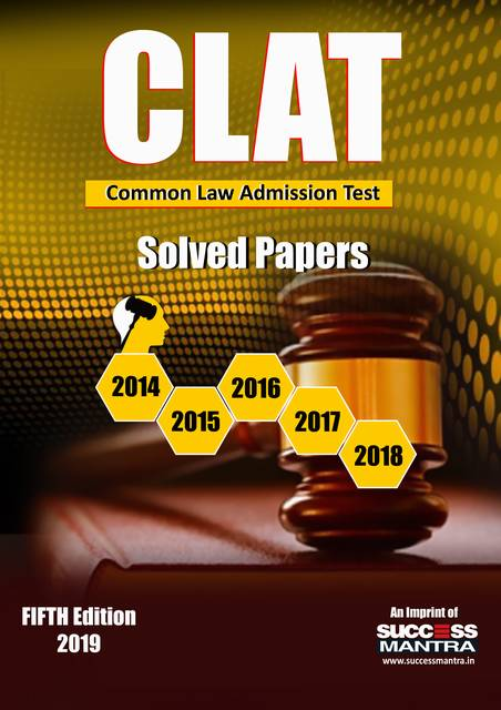 CLAT Solved Papers