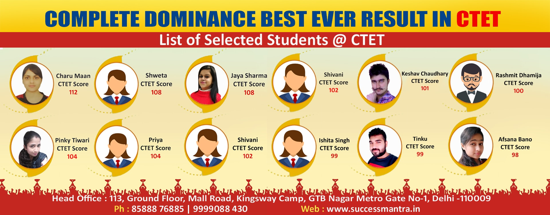 CTET_Coaching_in_Delhi_Success_Mantra_GTB_Nagar_-_6.JPG