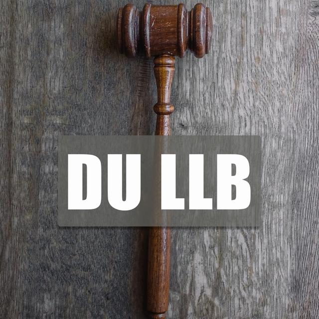 DU LLB
